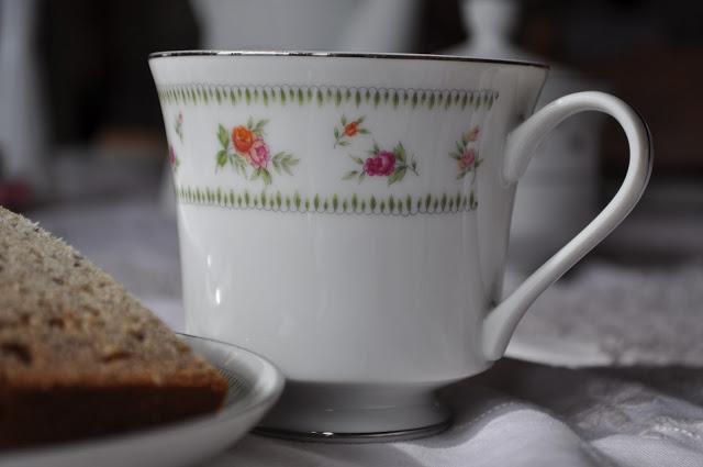 Titanic Tea Party